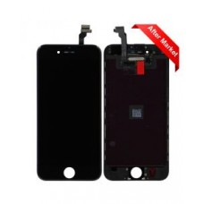 "Aftermarket LCD Screen and Digitizer Assembly, Black, for iPhone 6 (VI) (4.7"")"